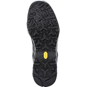 The North Face Hedgehog Hike GTX Shoes Men Beluga Grey/Dark Slate Blue